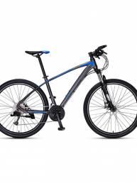 [De Xiaomi Youpin] FOREVER R06-8 33-Speed 26 Inch Bicicleta de montaña Doble Oil Freno de disco Absorción de golpes Bici