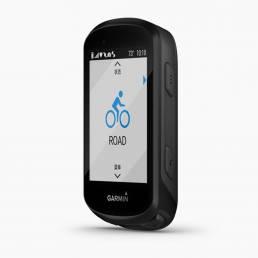 Computadora para bicicleta Edge 530 Impermeable GPS Equipo inteligente para ciclismo de bicicleta de posicionamiento de