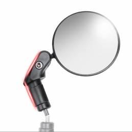 Espejo convexo giratorio BIKIGHT de alta dureza