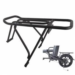 Aleación de aluminio CMSBIKE Rack de almacenamiento para la bicicleta eléctrica plegable CMSBIKE F16-PLUS