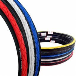 Color Kenda bicicleta de montaña de neumáticos 26 x 1.5 pulgadas de neumáticos calva