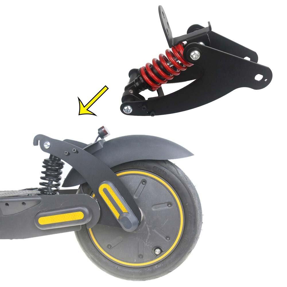 BIKIGHTScootereléctricopiezadeabsorción de choque trasero accesorios de scooter para Mijia M365 1S Scooter eléctric