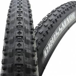 MAXXIS M309P 26x2.1 CROSS MARK MTB bicicleta neumático 60TPI antideslizante Pace Bike Tires
