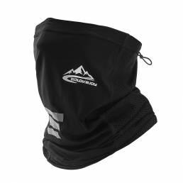 GOLOVEJOY Bufanda multifuncional para el pañuelo UV Protección a prueba de viento An-dust Cuello Gaiter Headwear para Mu