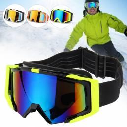 TYX76alairelibreEsquígafas de patinaje sobre ruedas Moto de nieve Gafas Protección contra