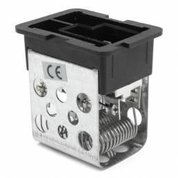 Audew Coche Calentador Ventilador Ventilador Resistor 5 para Vauxhall Astra H MK5 2004-2011 90560362