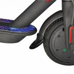 Piezas de ajuste de modificación de protectores contra salpicaduras para scooter eléctrico M365 / M187 / PRO NINEBOT ES1