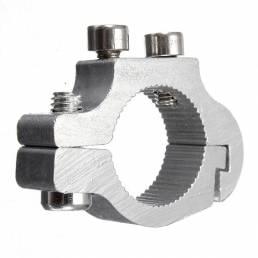Adaptador de marco de caldera de manillar de botella de agua de bicicleta de aleación de aluminio