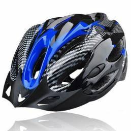 Jsz eps bicicleta del camino mtb al aire libre que va en bicicleta casco con 19 aberturas