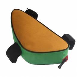 Silla de bicicleta PackagE-Mountain Bike Bolsa Color Opcional
