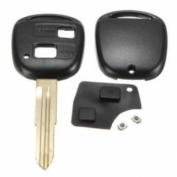 Dominante alejado almohadilla de goma shell cambia kit de reparación de la cuchilla para toyota yaris