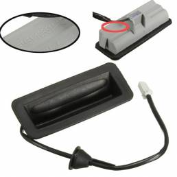 Arranque Automático del Interruptor de Liberación de la Puerta Trasera para Ford Focus MK2 2004-2008