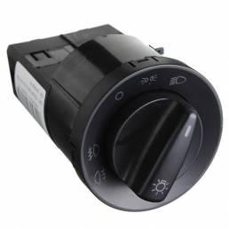 Interruptor de luz antiniebla de la linterna del coche para VW Golf Jetta Bora MK4 Passat 41121560 YM2113K196AAYYE 1C094