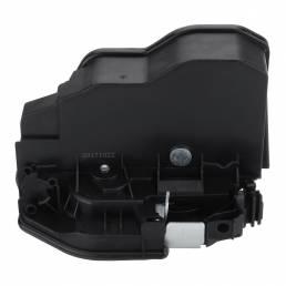 Puerta delantera derecha del pasajero cerradura motor Actuador eléctrico del pasador para BMW