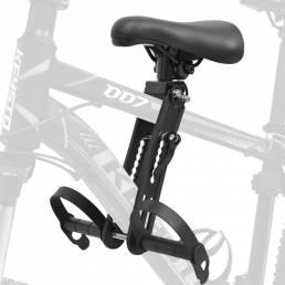 Bicicleta Asiento para niños Bicicletas de montaña Sillines delanteros Soporte de pasamanos para niños de 2 a 5 años Car