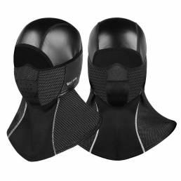 BICICLETA OCCIDENTAL Ciclismo Completo Mascara al aire libre Deportes Resistente al viento A prueba de polvo Cálido Cuel