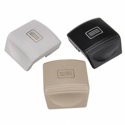 Botón de interruptor de ventana del techo solar para Benz W204 CLASE C W212 A207 CLASE E W218 CLS CLASE