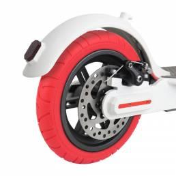 Juego de neumáticos de rueda para M365/Pro