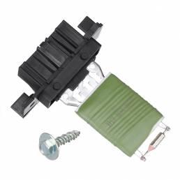 5 pines Calentador ventilador motor resistencia del ventilador para Citroen Relay Van 6436C4 77364061