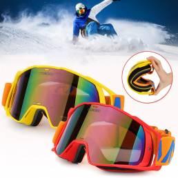 MSD78alairelibreEsquígafas de patinaje sobre ruedas Moto de nieve Gafas Protección contra
