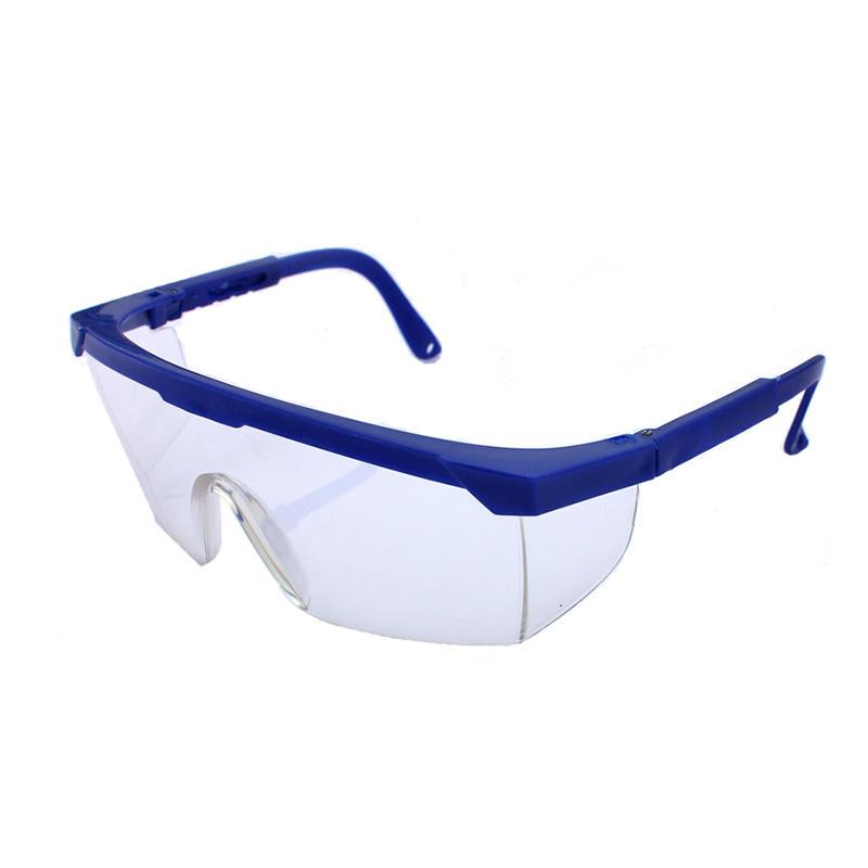 al aire libre ciclismo a prueba de arena pierna telescópica protectora Gafas a prueba de polvo gafas a prueba de salpica