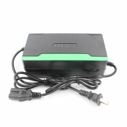 BIKIGHT321148V12AHMotoEléctrica Plomo de plomo Batería Cargador Pulse Smart Charger