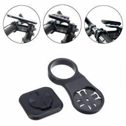 BIKIGHTBicicletadebicicletauniversalSoporte de montaje en manillar para el teléfono celular Bicicleta Odómetro de l