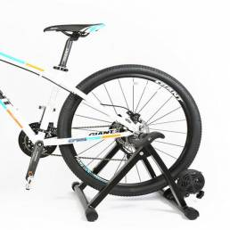BIKIGHT 150 KG Capacidad de carga Ciclismo interior Bicicleta Entrenador Rodillo MTB Bicicleta de carretera Ciclismo Hog