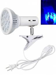 15W500LMCuidadodelbebéNeonatal ictericia Fototerapia LED Azul Ray Light Lámpara