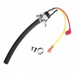 Kit de piezas del interruptor de presión del compresor de aire N003307SV para Craftsman 919167370