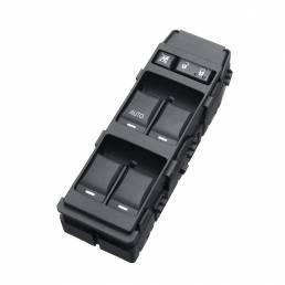 ABS Driver Side Master Interruptor de ventana eléctrico para Jeep Compass Patriot Dodge Caliber 2007-2010