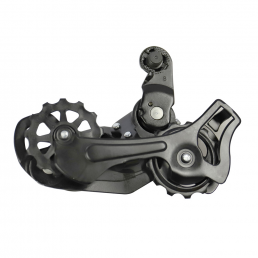 300D bicicleta trasera Shiftier palanca de cambios de 7 velocidades accesorios de piezas de bicicleta para FIIDO M1 M2