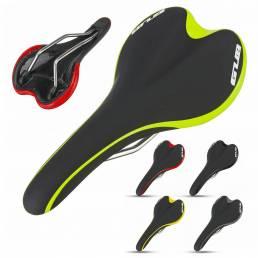GUB 5 colores cómodos Soft Gel almohadillas cojín asiento de bicicleta para MTB bicicleta de montaña bicicleta de carret