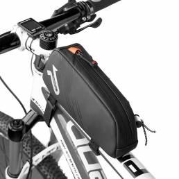 PROMENDE el cuadro de bicicleta de carretera MTB a prueba de lluvia de gran capacidad Bolsa Bolsa para bicicleta Imperme