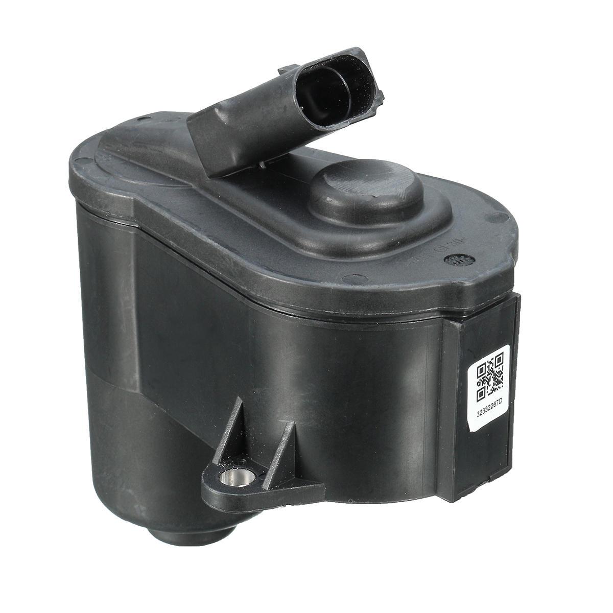 Calibrador de freno electrónico de 6 dientes Servo motor para Audi Q3 3C0 998 281 A