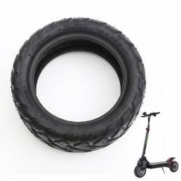 LANGFEITE 10 pulgadas neumático de scooter eléctrico para L8 / L8S neumático de vacío de scooter eléctrico