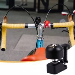 Campana de bicicleta de aleación de aluminio XANES®