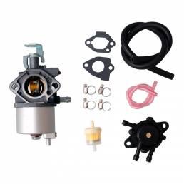 Carburador FE290 Kit de bomba de combustible Carb para Golf Cart Club Car DS y Precedent Turf Carryall FE290 Motores