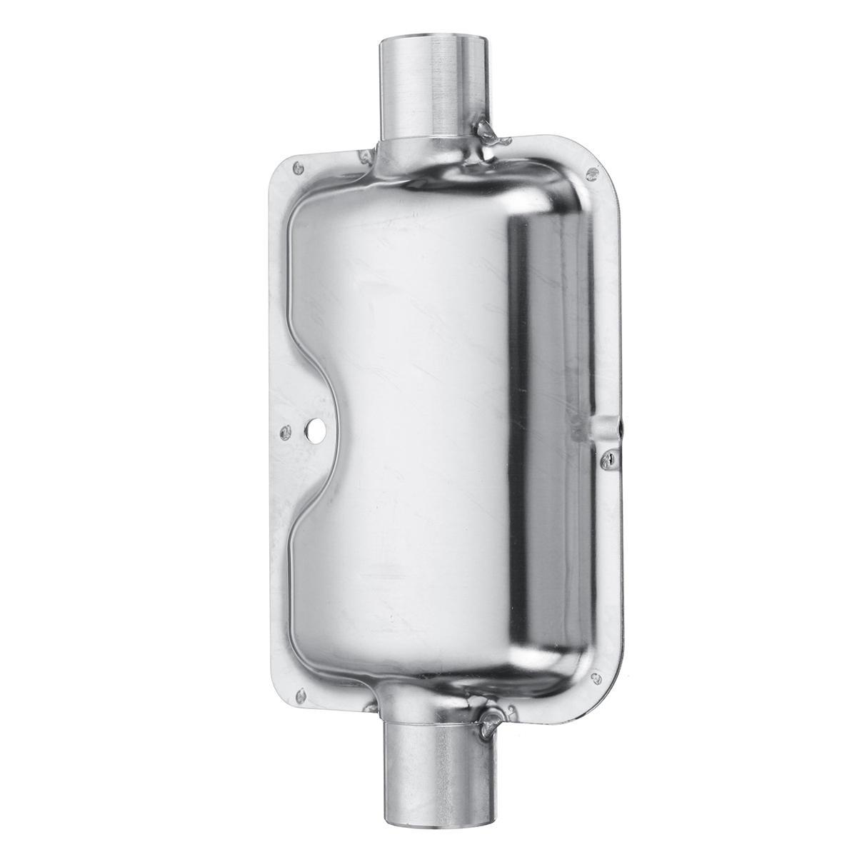 Abrazadera del silenciador de escape del silenciador del tubo de 24m m abrazadera para Ebespacher Diesel Calentador
