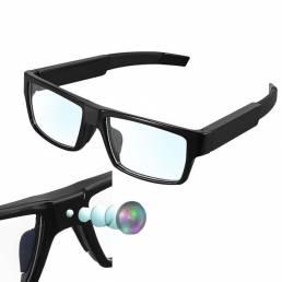 XANESG216G1080P5millones de píxeles Toque Control Mini Smart Gafas Cámara Videocámara deportiva