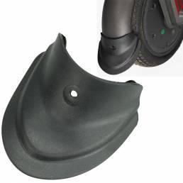 Guardabarros delantero y trasero de goma para rueda de scooter para scooter eléctrico M365/Pro