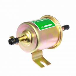 Fijacióneléctricadelpernodela baja presión de la bomba de combustible Alambre Gasolina diesel HEP-02A 12V para Coch