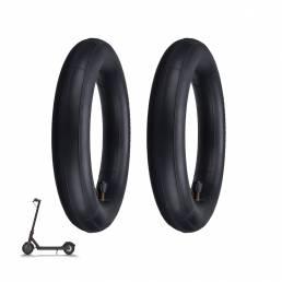 Neumático interior de goma antideslizante para scooter eléctrico de 2 piezas de 1