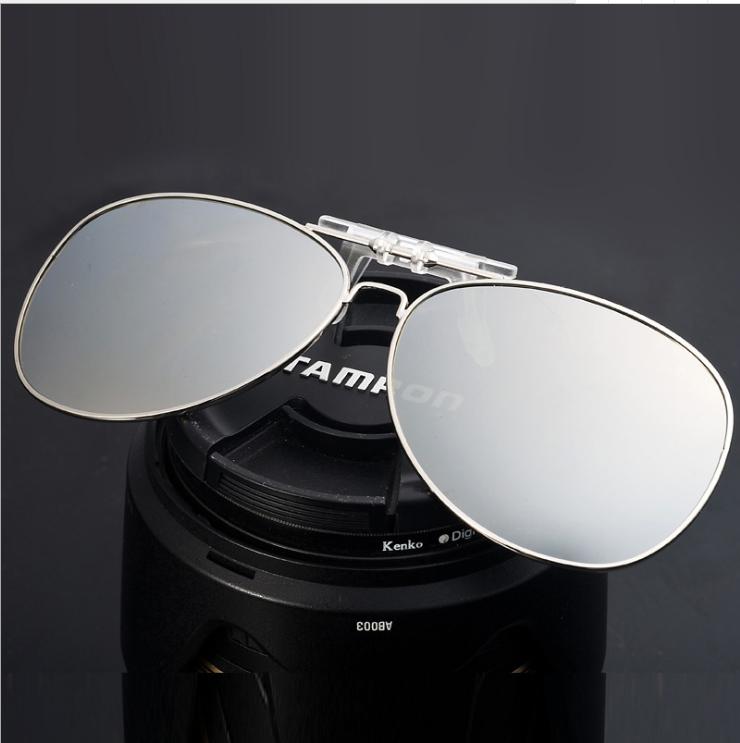 Polarizadas UV Protección miope Otudoor Ciclismo Gafas de sol Conducción Gafas para hombre y mujer