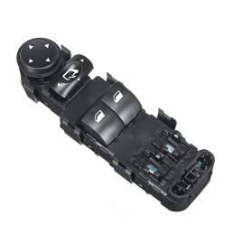 Interruptor de ventana de alimentación principal delantero izquierdo para Citroen C4 2004-2010 9651464277 6554HE