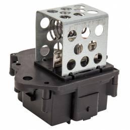 Resistencia del ventilador del calentador motor para PEUGEOT 207307308 CITROEN 9658508980/8241005