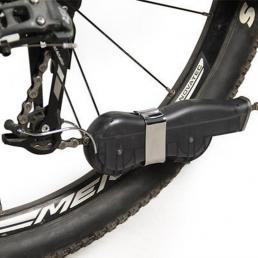 BIKIGHTColgantetridimensionalTipoLimpiezade cadena de bicicleta Caja Limpieza de cadena de bicicleta de montaña her