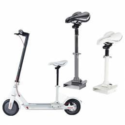 Sillín de bicicleta de monopatín eléctrico BIKIGHT
