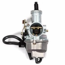 Estrangulador del carburador pz27mm carbohidratos para atvs Go Karts motos de cross