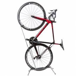 WheelUpBicicletaquecuelgalos estantes verticales Montaña Bike Road Vertical Stand Bike trípode